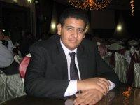 Medhat ibrahim wedding