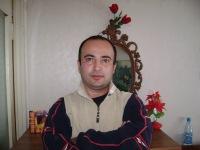 Sergei Sarkisyan, 13 ноября , Кировск, id123981618