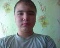 Санджар Тураев, 20 марта , Самара, id72443922