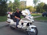 Oleg Matveev, 4 августа , Москва, id150558386