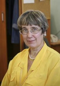 Елена Окон