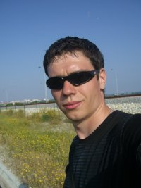 Roman Gluschenko, Kherson