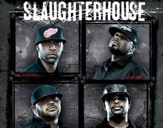 Slaughterhouse выпустят сингл к концу года