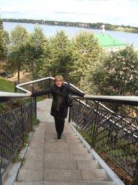 Надежда Ручьева, 29 сентября , Дубна, id23305641