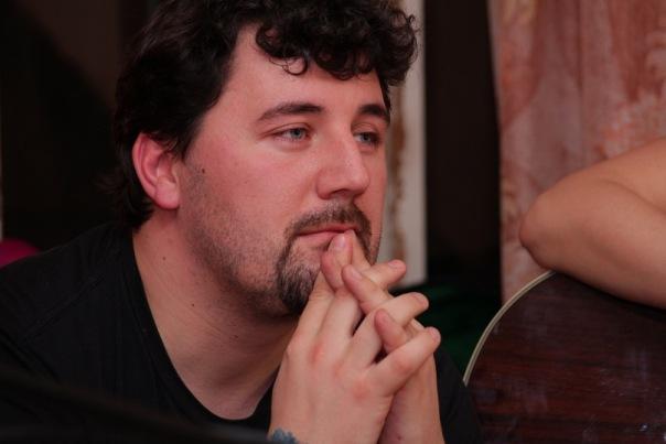 Александр Саввин, 39 лет, Воронеж, Россия. Фото 3