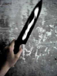 Тайный Убийца, 9 августа , Днепродзержинск, id56806939