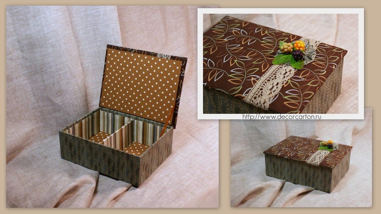 Как сделать деревянную шкатулку своими руками мастер класс