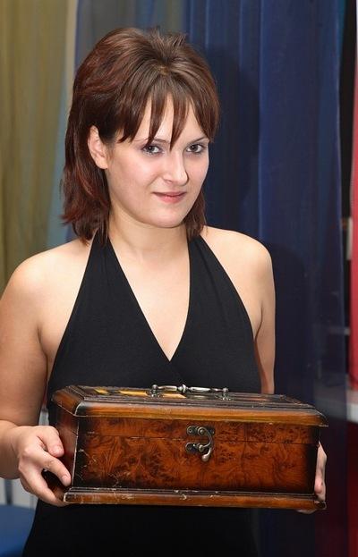 Ирина Безроднова, 4 марта 1985, Нижний Новгород, id139782258