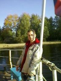 Женя Гусаченко, 29 декабря 1993, Приволжск, id116123444