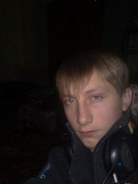 Владимир Науменко, 4 июля 1995, Кулунда, id130721328