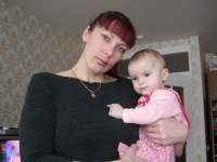 Екатерина Ятченко, 29 мая 1983, Минск, id133449343