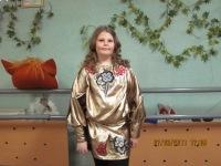 Анастасия Кузьминова, 1 августа , Моздок, id154029184