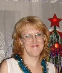Наталья Иконникова, 15 февраля 1975, Дивногорск, id168608593