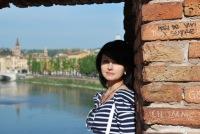 Людмила Соломина, Jelgava