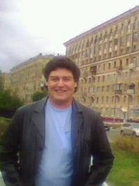 Леонид Миронов, 29 июня 1963, Москва, id29537342
