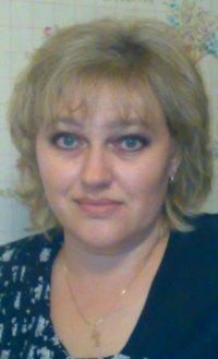 Светлана Варламова, 15 мая 1988, Кемерово, id59092496