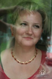 Анна Пожарская(гусева), 29 марта 1973, Москва, id80865491