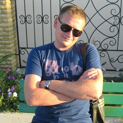 Александр Драба, 7 февраля , Киев, id65624116