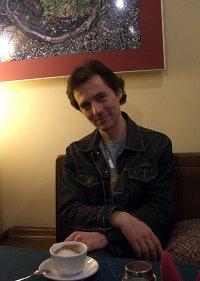 Андрей Носков, 9 апреля , Харьков, id10127541