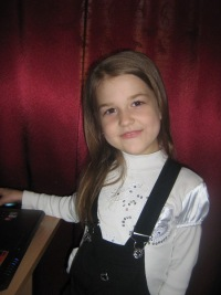 Валерия Южанина, 18 августа 1995, Саратов, id107518573