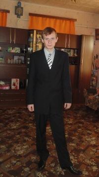 Виктор Максименко, 25 февраля 1990, Мглин, id111192617