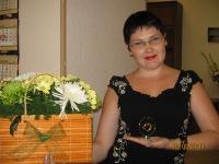 Наталья Вологодская, 18 августа 1981, Кыштым, id144124278