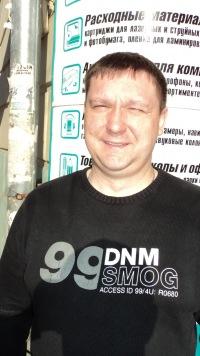 Андрей Егорушкин, 16 апреля 1983, Орел, id170531038