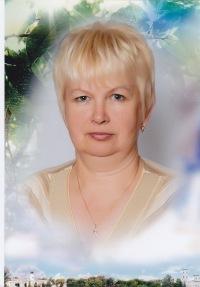 Любовь Цветкова, 21 октября , Вышний Волочек, id34097083