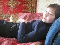 Максим Шутов, 19 мая 1995, Уфа, id69900629