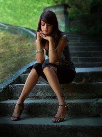 """Фото из цикла  """"Стильная женщина """" ."""