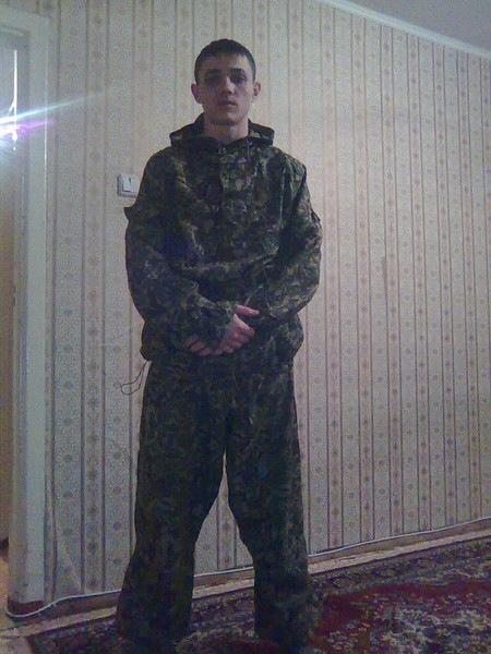Андрей Лавренов | Новокузнецк