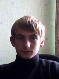 Максим Половко, 29 сентября , Бурынь, id115092712