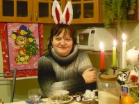 Людмила Карпошевич, 18 февраля , Санкт-Петербург, id144892776