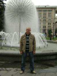 Николай Ясинский, 3 января 1989, Брест, id152432055