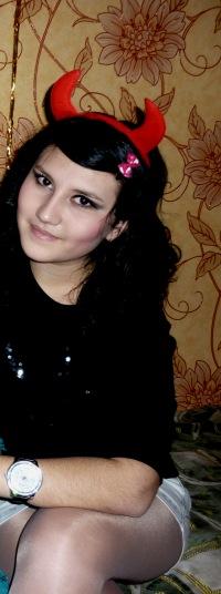 Ульяночка Ермолова, 18 октября , Волгоград, id158693376