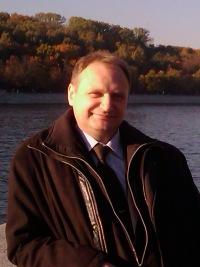 Сергей Соболев, 8 июня 1969, Санкт-Петербург, id30925044