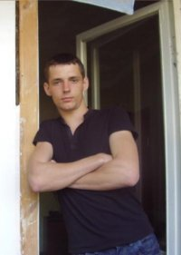 Олег Мусаев, 3 мая , Самара, id70495159