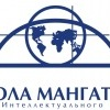 Логотип Развитие памяти. Школа Мангатаева.