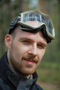 Олег Халтурин