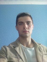 Владимир Чирок, 27 ноября 1986, Харьков, id108863407