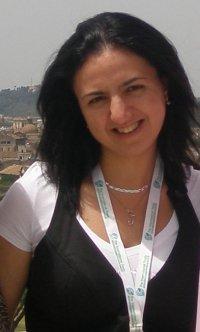Камила Гусейнова, Roma