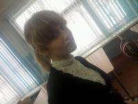 Вика Mskarova, 7 декабря 1996, Ачинск, id122391507