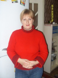 Наталья Шаповал, 17 апреля 1980, Харьков, id123756323