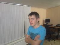 Александр Клюев, 21 апреля 1995, Калининград, id130919721
