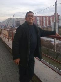 Вали Алышов, 24 ноября , Пермь, id169539248