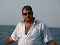 Александр Смирнов, 21 апреля 1987, Москва, id3421392