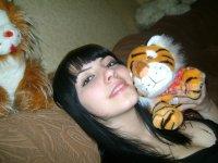 Сюзанна Гзогян, 30 июня 1993, Ростов-на-Дону, id40473614