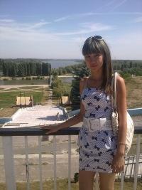 Марина Кукузова, 6 августа , Волгодонск, id45669263