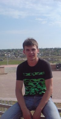Евгений Филатов, 15 декабря 1989, Ленск, id58722758