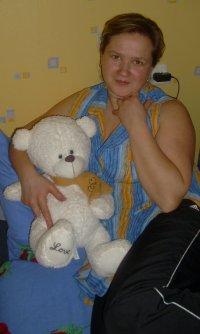 Елена Акулова (корзюк), 1 февраля , Москва, id64644453